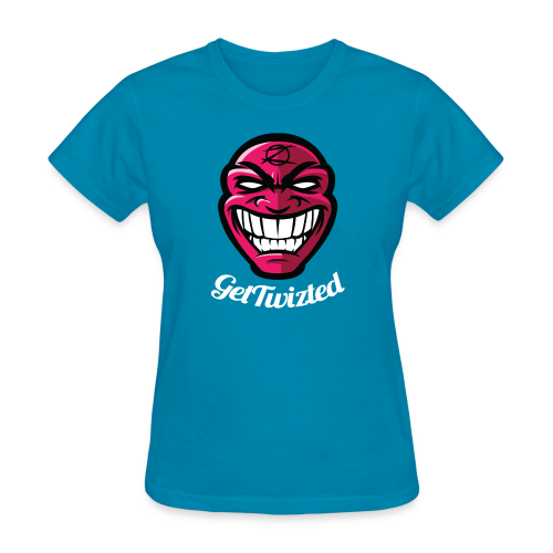 Twizted - Women's T-Shirt