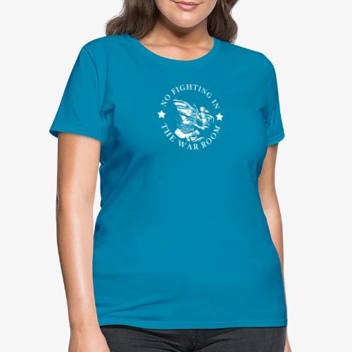Napoleon's Ghost - Motto - Women's T-Shirt