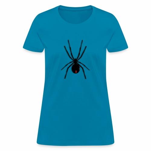 Black Widow - Women's T-Shirt