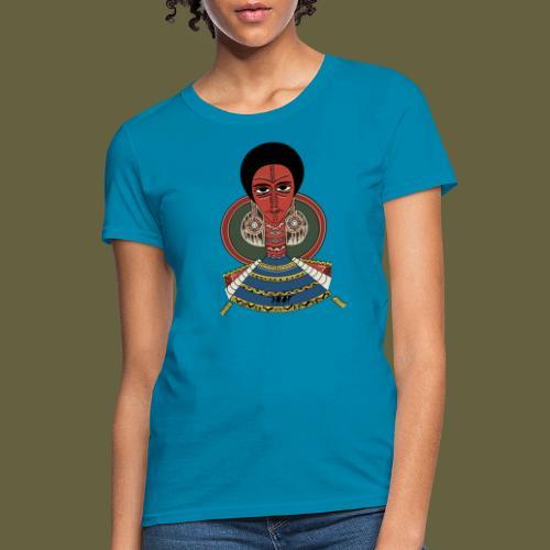 Habesha - Women's T-Shirt