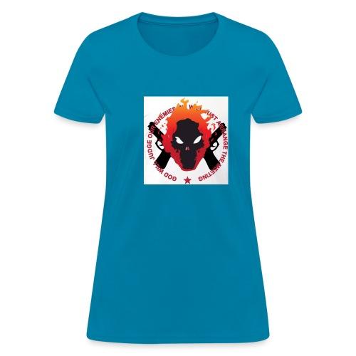 judgement - Women's T-Shirt