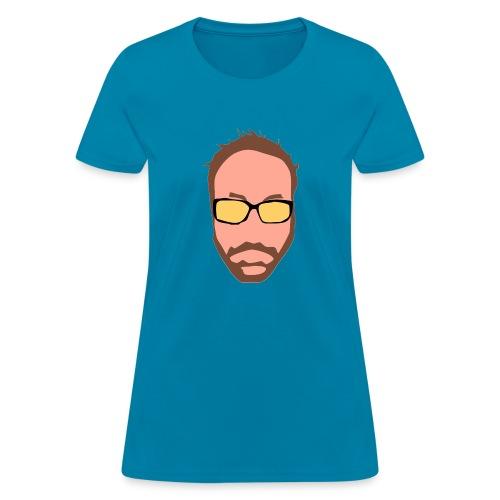 Bob Alt - Women's T-Shirt