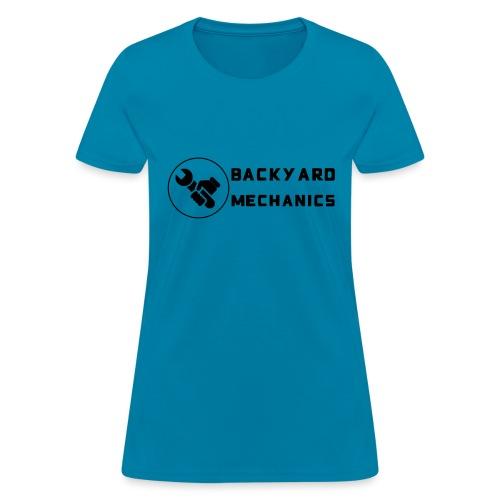 BM Banner - Women's T-Shirt