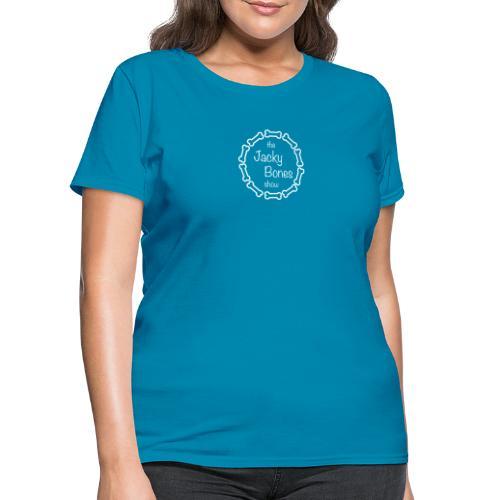 Jacky Bones w - Women's T-Shirt