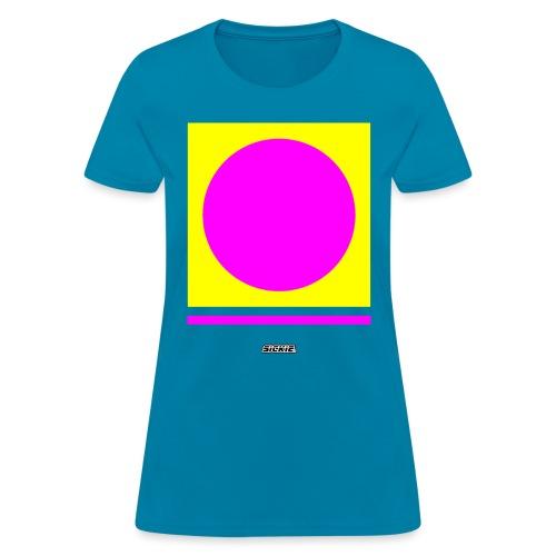 YINK - Women's T-Shirt