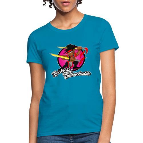 ru won 01 - Women's T-Shirt