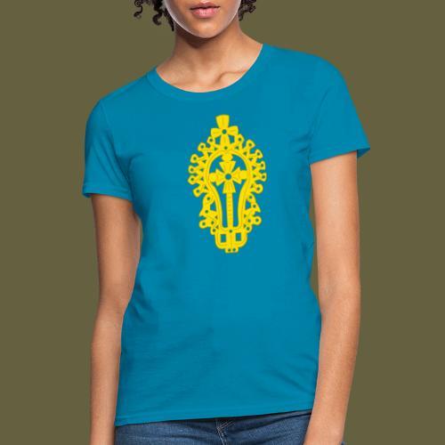 Lasta Cross - Women's T-Shirt