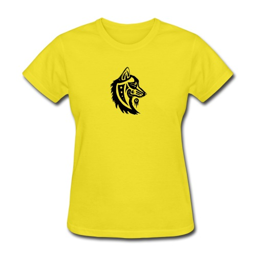 wolfman - Women's T-Shirt