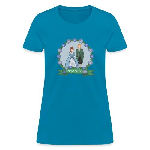 Julia and Lucas - Women's T-Shirt