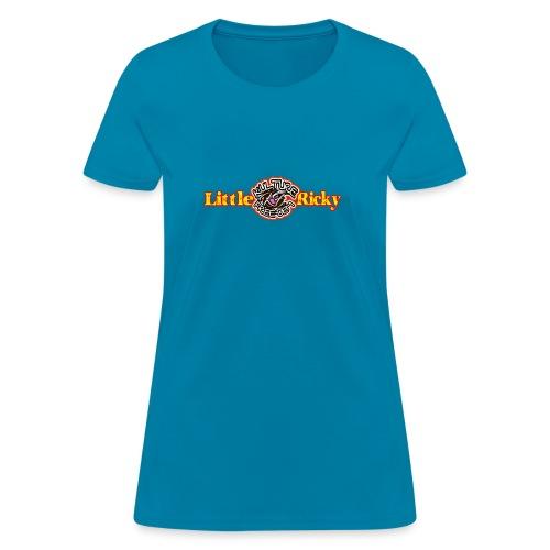 Little Ricky2020 - Women's T-Shirt