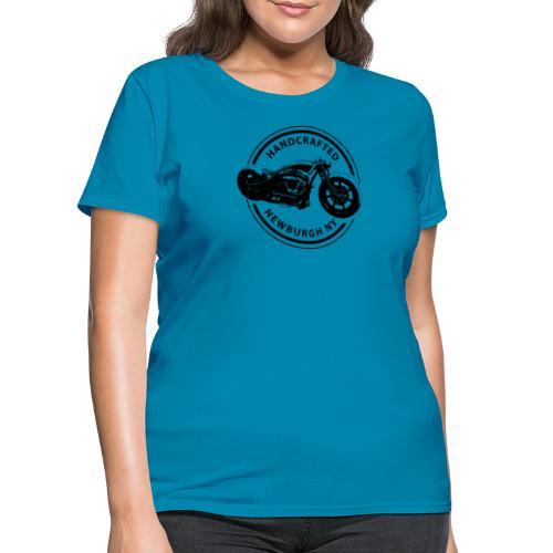 Handcrafted Newburgh NY - Women's T-Shirt