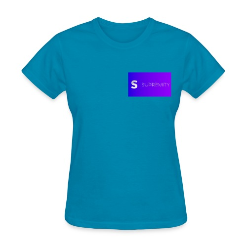 Logo for days - Women's T-Shirt