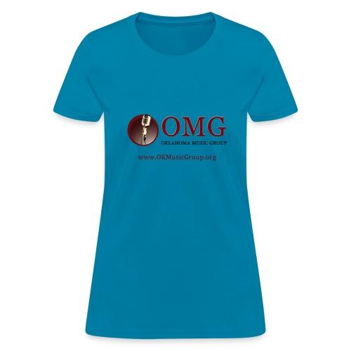 OMG Merchandise - Women's T-Shirt