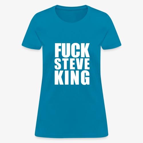 Steve King - Women's T-Shirt