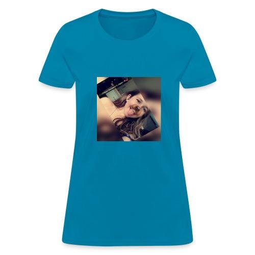 Cutie._.Gang - Women's T-Shirt