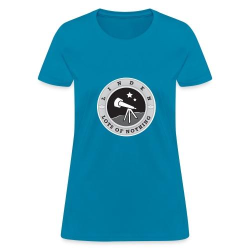 Linden - Lots of Nothing - Women's T-Shirt