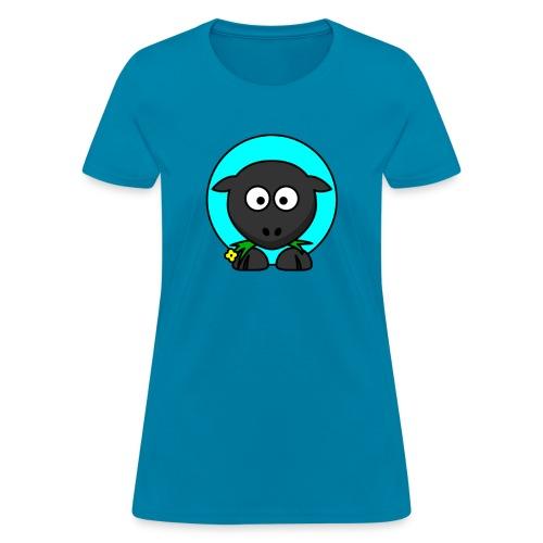 Sheepy's Shirt - Women's T-Shirt