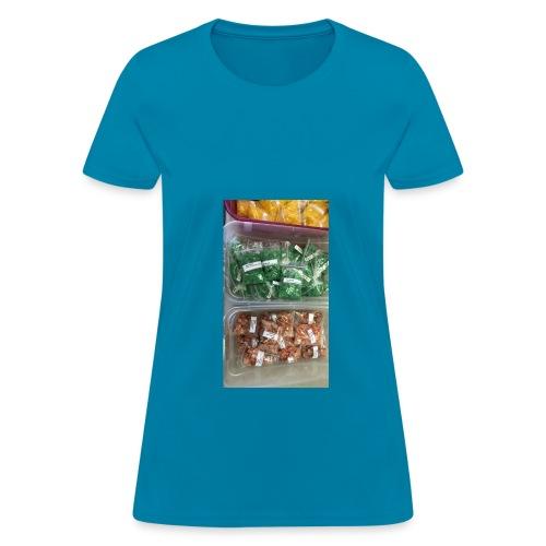 Pop - Women's T-Shirt
