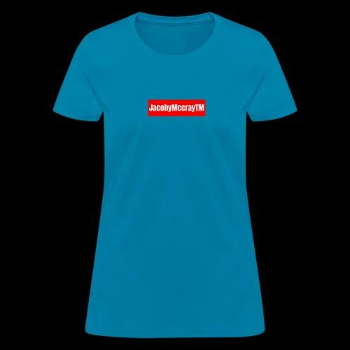 J'Preme Logo - Women's T-Shirt