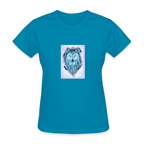 EC15E373 0929 43E6 BEA0 6EF14DC5FA82 - Women's T-Shirt