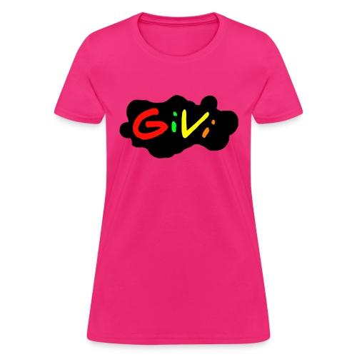 GiVi - Women's T-Shirt