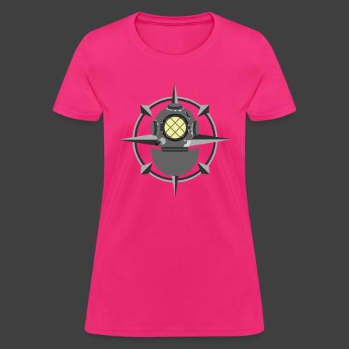 Dark Depths - Women's T-Shirt