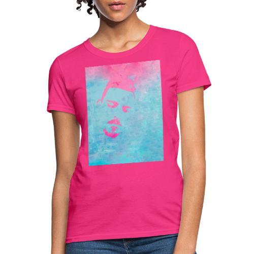 Manic - Women's T-Shirt