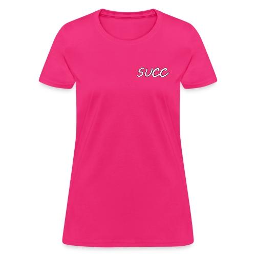 Basic Succ - Women's T-Shirt