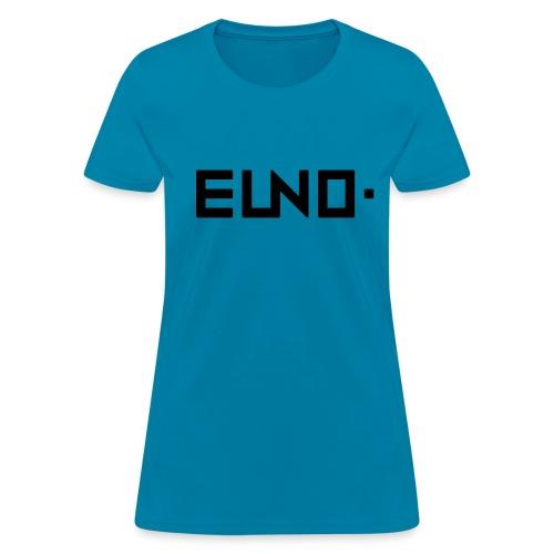 EUNO Apperals 2 - Women's T-Shirt