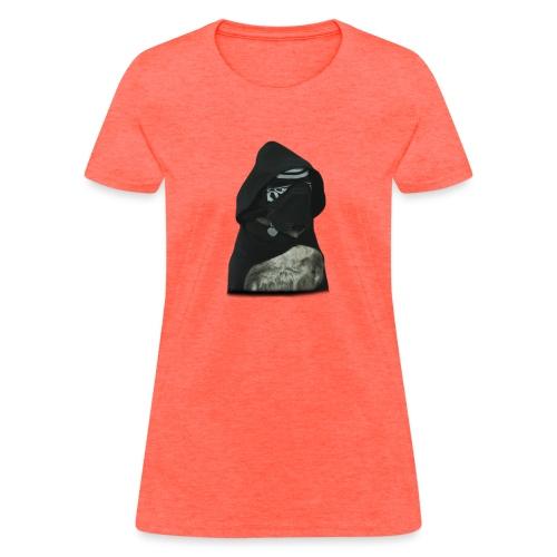 Catlo Ren 2 PNG - Women's T-Shirt