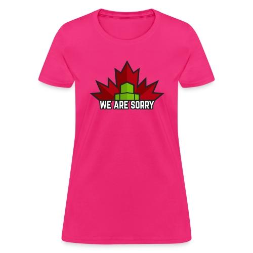 Main - Women's T-Shirt