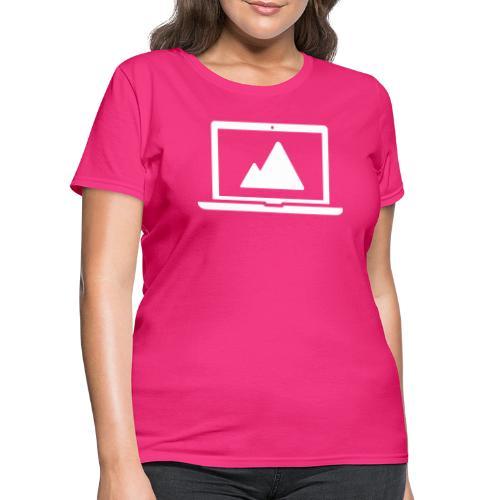 Roadside - Women's T-Shirt