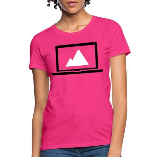 Roadside Software - Women's T-Shirt