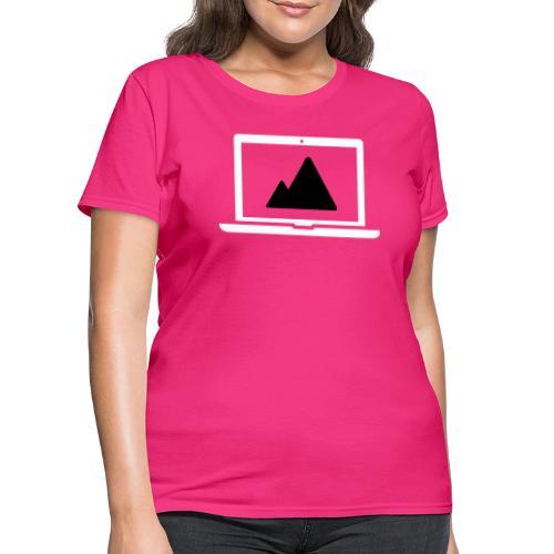 Roadside Adventures - Women's T-Shirt