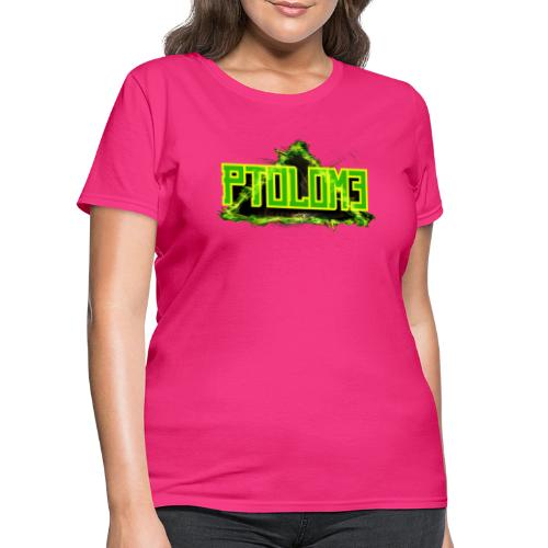 The greeek god - Women's T-Shirt