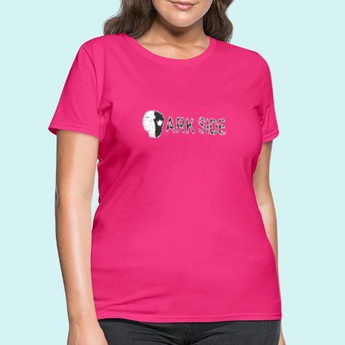 DarkSIDEfade - Women's T-Shirt