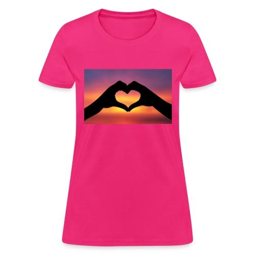 jaylyns merch - Women's T-Shirt