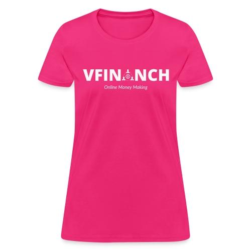 VFinanch - Women's T-Shirt