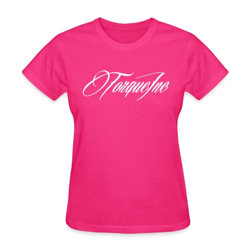 Torque Tattoo - Women's T-Shirt