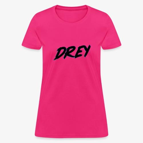 Drey - Women's T-Shirt