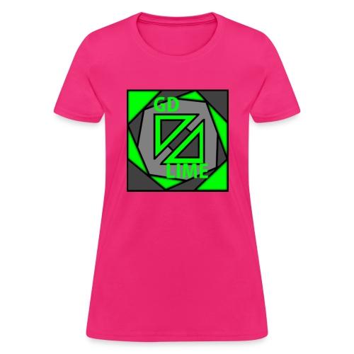 GDLime - Women's T-Shirt