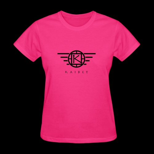 Official kaibet logo. - Women's T-Shirt
