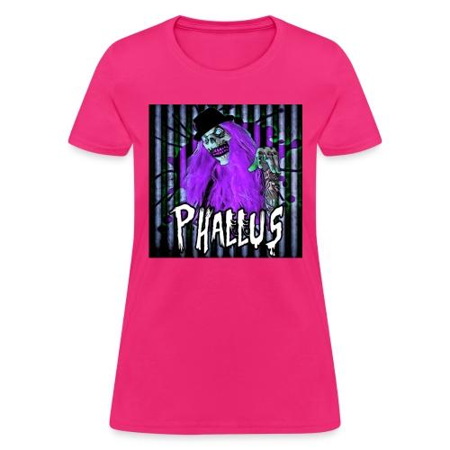 Phallus Gear - Women's T-Shirt
