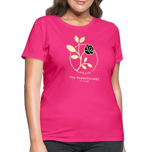 EbonyRose - Women's T-Shirt