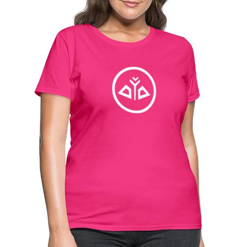True Identity Logo - Women's T-Shirt
