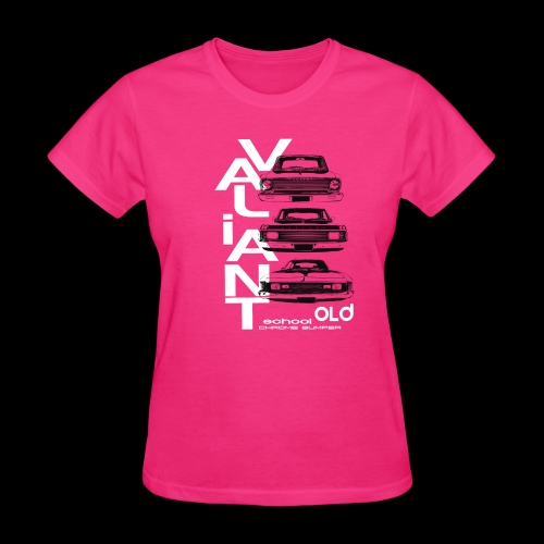 val tower - Women's T-Shirt
