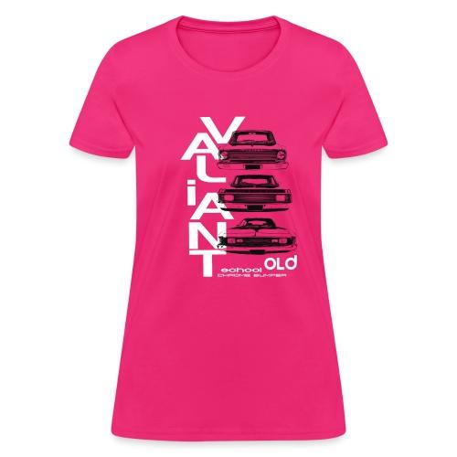 val tower - Women's T-Shirt