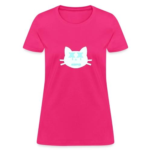 Acidic Arctic - Women's T-Shirt