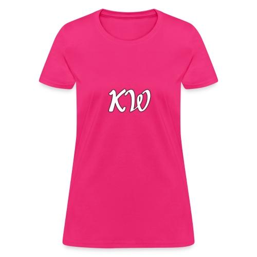 KyleWoods - Women's T-Shirt