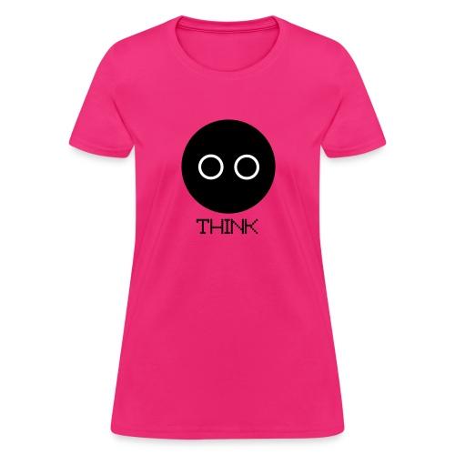 Design - Women's T-Shirt